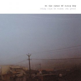 At The Close Of Every Day - Zalig Zijn De Armen Van Geest [CD]