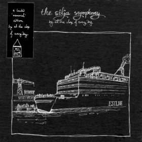At The Close Of Every Day - Silja Symphony [CD]