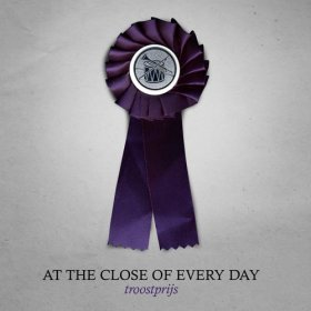At The Close Of Every Day - Troostprijs [CD]