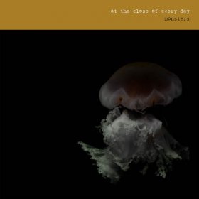 At The Close Of Every Day - Monsters [CD]