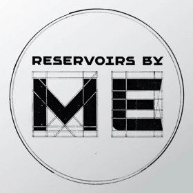 Me (minco Eggersman) - Reservoirs (Box) [CD]