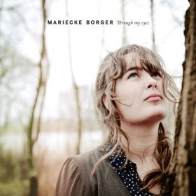 Mariecke Borger - Through My Eyes [CD]