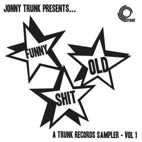 Various - Funny Old Shit Vol. 1 [CD]