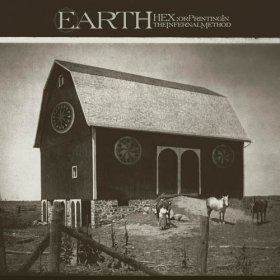 Earth - Hex: Or Printing In The Infernal Method [CD]