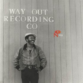 Various - Eccentric Soul: The Way Out Label [2CD]