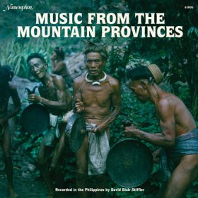 Various - Music From The Mountain Provinces [Vinyl, LP]