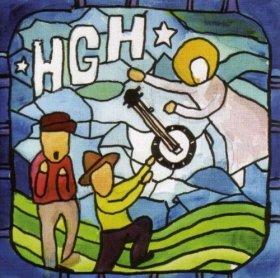 Hgh - Miracle Working Man [CD]