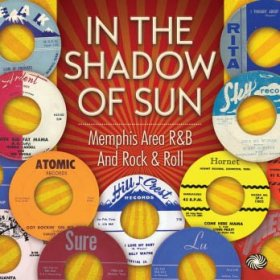 Various - In The Shadow Of Sun [3CD]