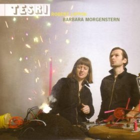 Barbara Morgenstern & Robert Lippok - Tesri [Vinyl, LP]