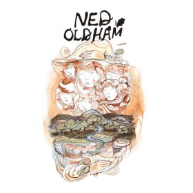 "Ned Oldham - Further Gone [Vinyl, 7""]"