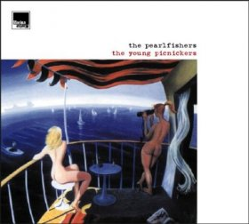 Pearlfishers - The Young Picnickers [CD]