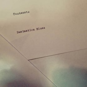 Castanets - Decimation Blues [CD]