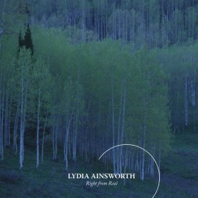 Lydia Ainsworth - Right From Real [CD]