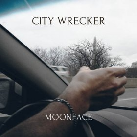 "Moonface - City Wrecker [Vinyl, 12""]"