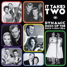 Various - It Takes Two [3CD]