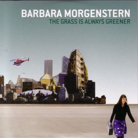 Barbara Morgenstern - The Grass Is Always Greener [CD]