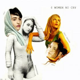 Various - 4 Women No Cry 2 [CD]