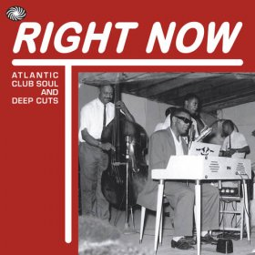 Various - Right Now [3CD]