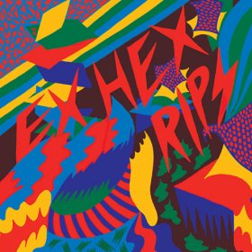 Ex Hex - Rips [CD]