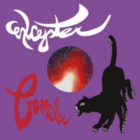 Excepter - Familiar [CD]