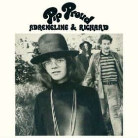 Pip Proud - Adreneline & Richard [Vinyl, LP]