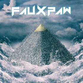 Future Old People Are Wizards - Fauxpaw [Vinyl, LP]