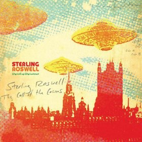 Sterling Roswell - The Call Of The Cosmos [Vinyl, LP]