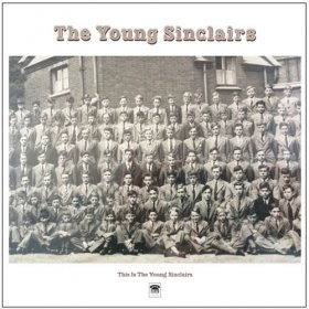 Young Sinclairs - This Is The Young [Vinyl, LP]