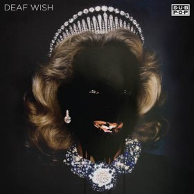 "Deaf Wish - St Vincent's [Vinyl, 7""]"
