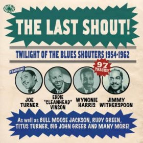 Various - The Last Shout [3CD]