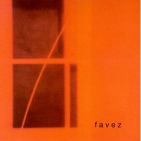Favez - A Sad Ride On The Line Again [CD]