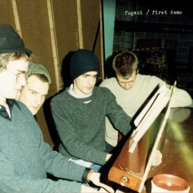 Fugazi - First Demo [Vinyl, LP]