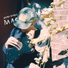 Mac Demarco - 2 / Salad Days Demos [CD]