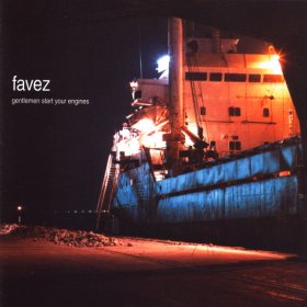 Favez - Gentlemen Start Your Engines [CD]