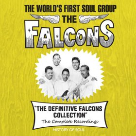 Falcons - Definitive Falcons Collection [4CD]