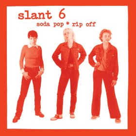 Slant 6 - Soda Pop Rip Off [Vinyl, LP]