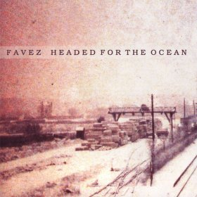 Favez - Headed For The Ocean [CD]