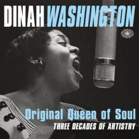 Dinah Washington - Original Queen Of Soul [3CD]