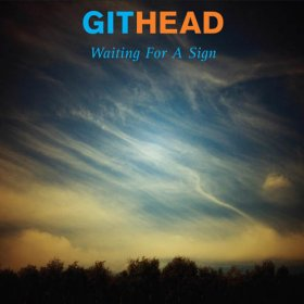 Githead - Waiting For A Sign [Vinyl, LP]
