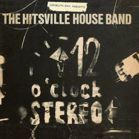 Wreckless Eric - The Hitsville House Band [CD]