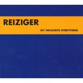 Reiziger - My Favourite Everything [CD]