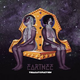 Theesatisfaction - Earthee [Vinyl, LP]