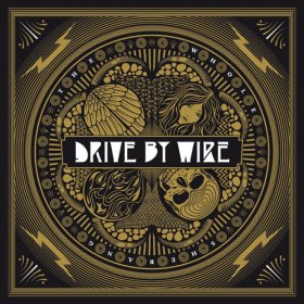 Drive By Wire - The Whole Shebang [CD]