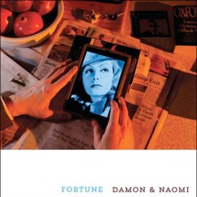 Damon & Naomi - Fortune [CD]