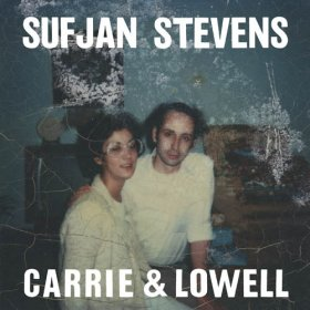 Sufjan Stevens - Carrie & Lowell [CD]