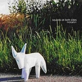 Squares On Both Sides - Indication [CD]