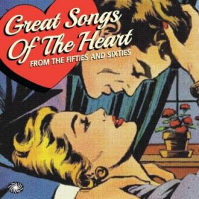 Various - Great Songs Of The Heart [3CD]