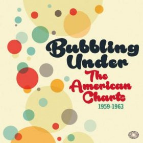 Various - Bubbling Under The American Charts [3CD]