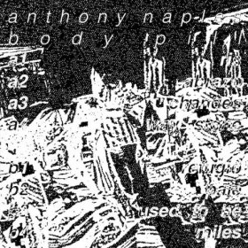 Anthony Naples - Body Pill [Vinyl, LP]