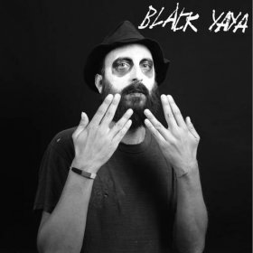 Black Yaya - Black Yaya [CD]